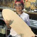 make your own skateboard